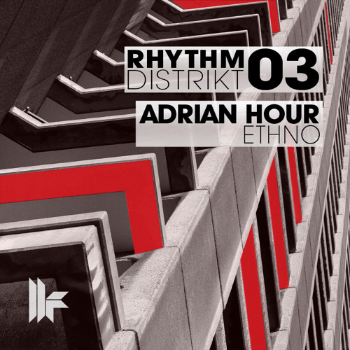 Adrian Hour - Ethno (Preview) / Toolroom Records