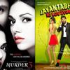 Mirchi Bioscope Murder 3 -2/5 Mirchis & Jayantabhai -2.5/5 Mirchis - Rj Anup