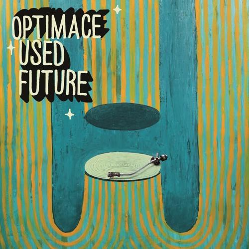 Optimace - The mack is back ft Erwin Vann