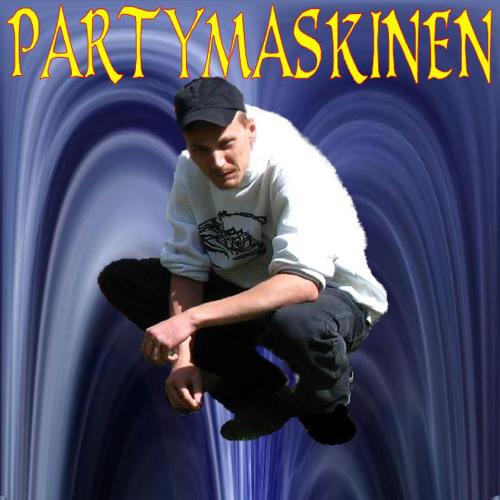 Partymaskinen - Av Längtan Till Dig