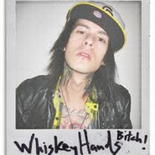 MikeyWhiskeyHands - $ex, Drugz & WhiskeyHands