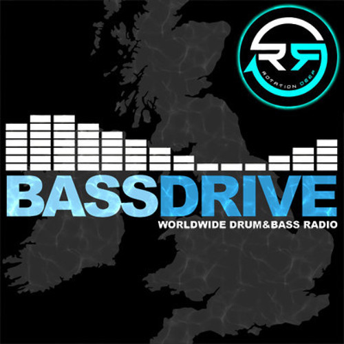 Rotation UK Guest Show On BassDrive - Hosted By TimGc (Rhythm Management)