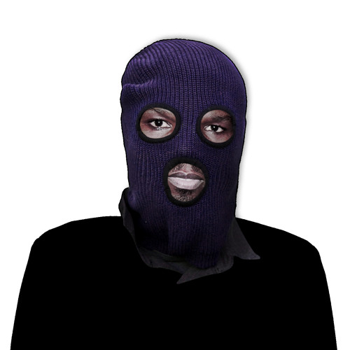 Ski Mask Way (Bombé Bootleg EXCLUSIVE FOR WWW.SKIMASKWAY.CO.UK)