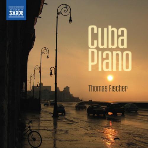 Ernesto Lecuona - Danzas Cubanas del s. XIX (Auszug)