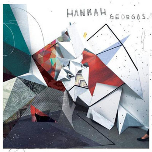 Hannah Georga - Enemies (Calvin Grain remix)