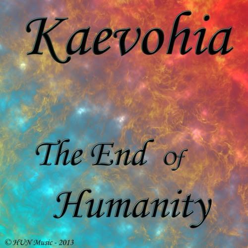 Kaevohia - Special Relativity (Radio Edit)