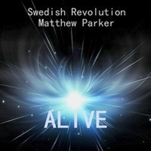 Alive - Swedish Revolution & Matthew Parker (Remix by Johnmay)