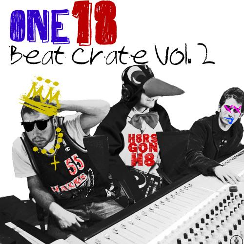 Love Me L8er (One18 + Drake + Lazer + Soham = L8er Drizzly Ham)