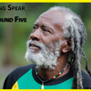 Burning Spear The Sound Five