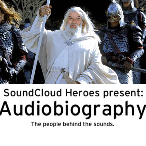 Audiobiography: Ray McGinnis
