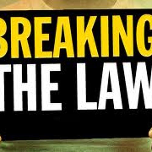 Breakin Da Law *Snippet*