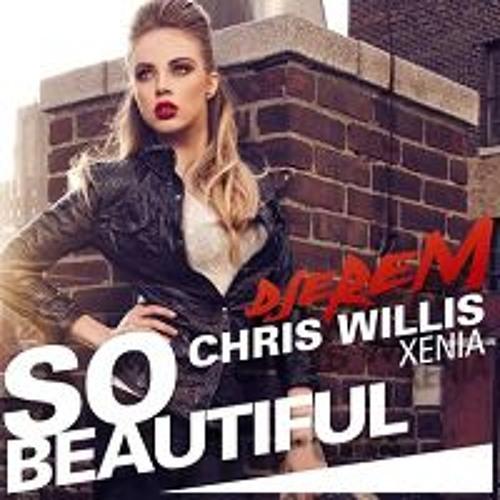 chris willis album