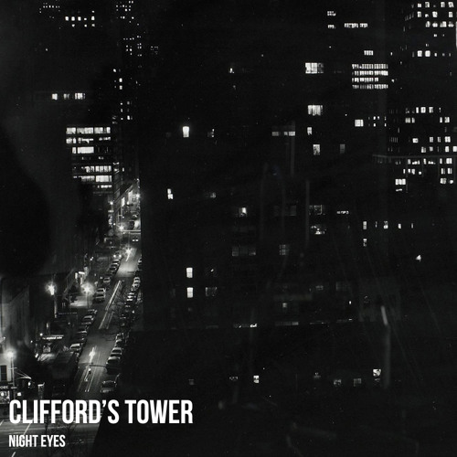 Clifford's Tower - Night Eyes