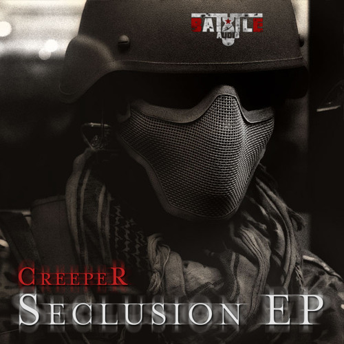 Diatek - Seclusion EP // Battle Audio Records // OUT NOW!
