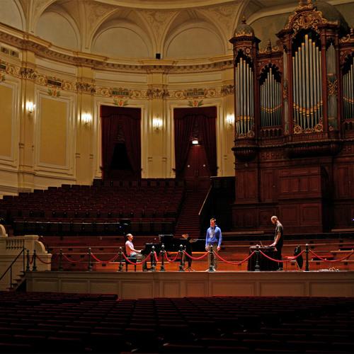 ASSAULT NL @ Concertgebouw, Amsterdam