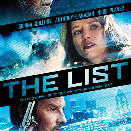 The List - Final Cue
