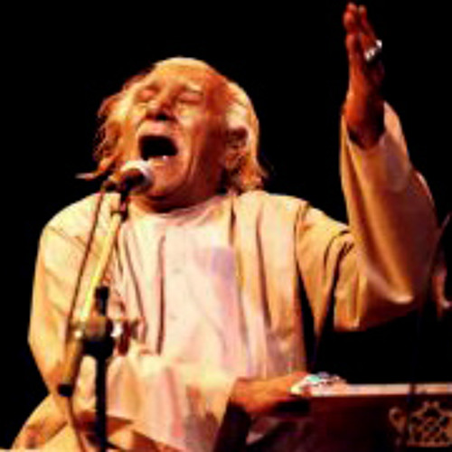 Meda Ishq Vi Toon - Pathanay Khan