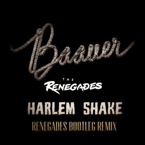 Baauer-Harlem Shake(Renegades Bootleg Remix)**FREE DOWNLOAD**