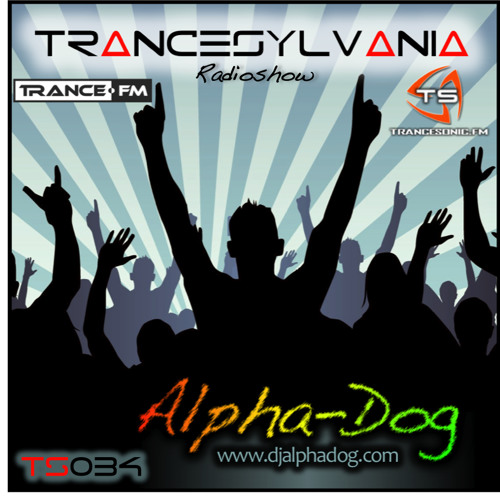 TranceSylvania Episode 034 on Trance.FM & Trancesonic.FM