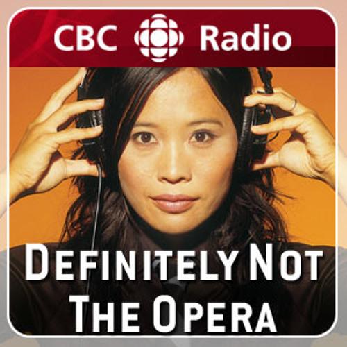 The Next Door Nightmare - Heather Jordan Ross on CBC's DNTO
