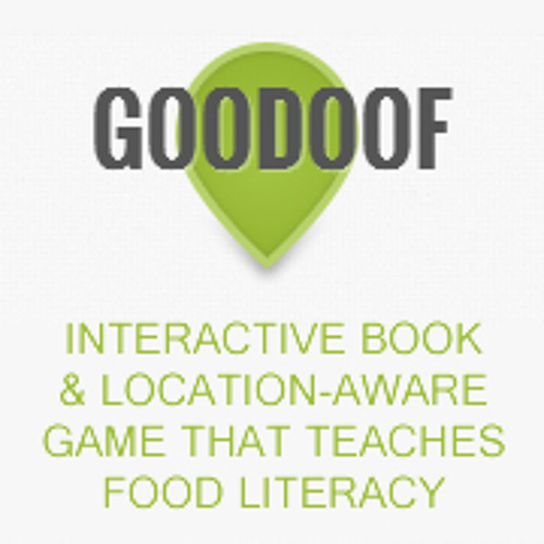 GoodooF story introduction