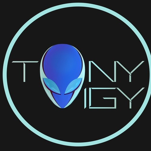 Tony Igy Album ▶ Tony Igy Astronomia by