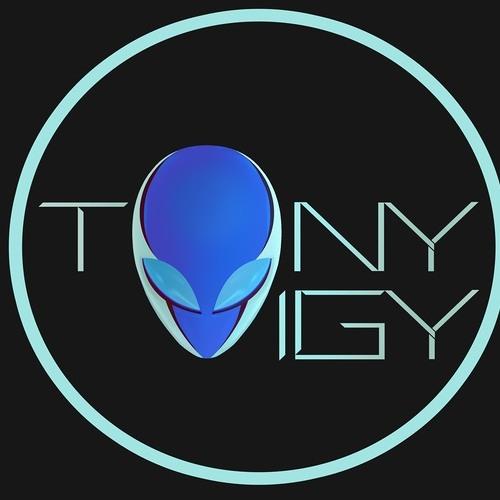 Tony Igy - Train