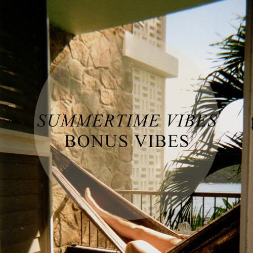 Summertime Vibes Podcast Facebook Bonus