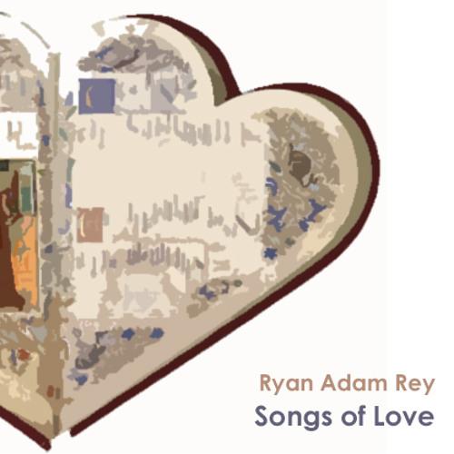 Songs of Love (week 7)