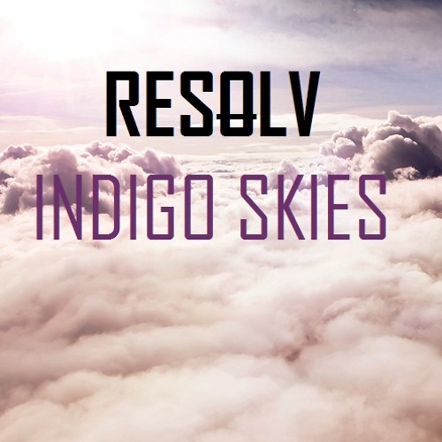 Indigo Skies
