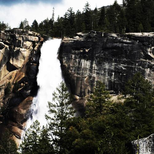 Cascade - Matthew Saltz & Ryan Helsing