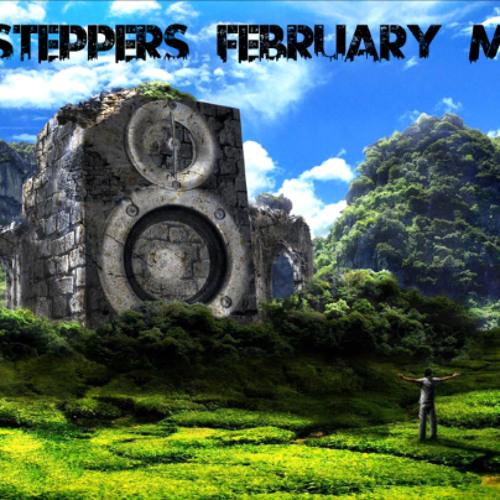 Dubsteppers.org February Mix 2013 (Dr. Dankz & Calibuddz)