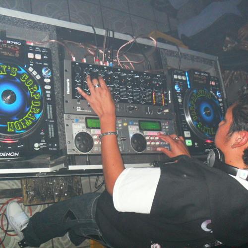 P7 tercer compacto WILMER. FULL DJ .