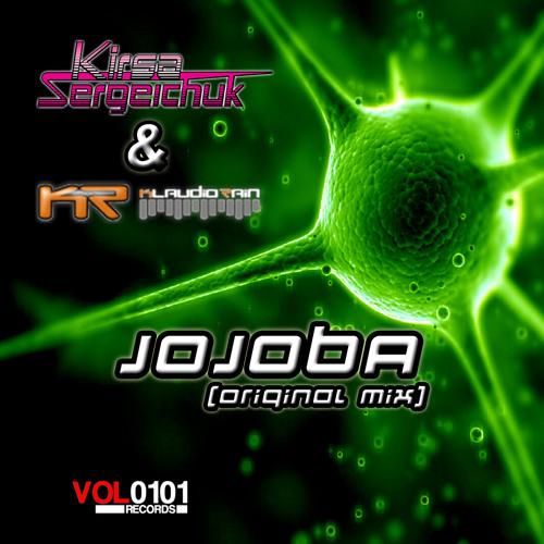 PREVIEW - Kirsa Sergeichuk & Klaudio Rain - Jojoba (Original mix) released soon by VOL0101RECORDS