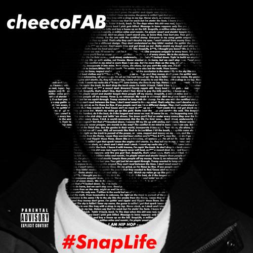cheecoFAB-  #SnapLife