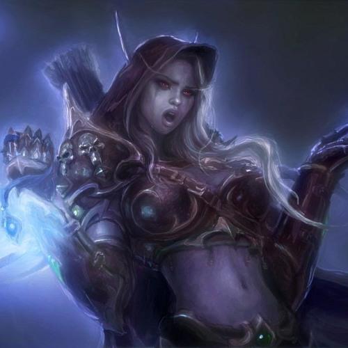 Lament of the Highborne (World Of Warcraft Cover) - Kendra Masonchuck