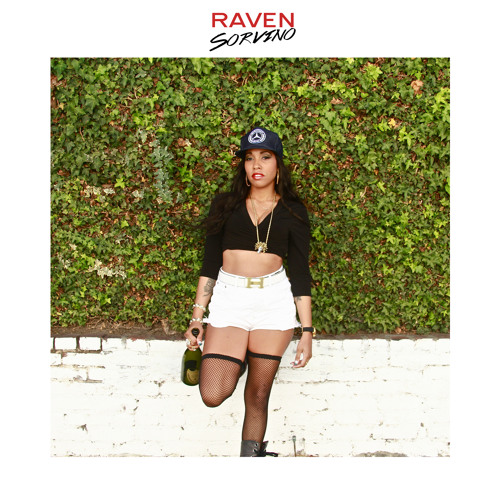 Raven Sorvino- IKE turnUP feat. Pac Div, Bad Lucc, Problem & Morgan Smith prod. by WoodysProduce