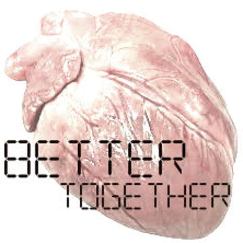 Better Together (Cover)