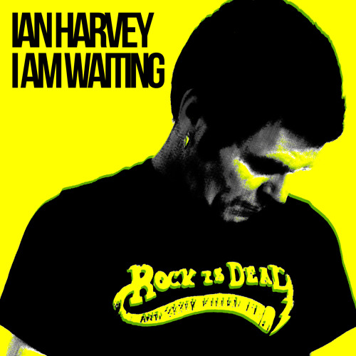 I Am Waiting (Q Project feat. Ian Harvey)