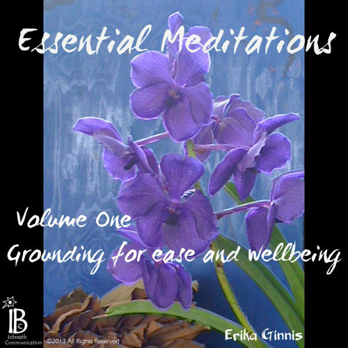 Audio sample grounding for ease and wellbeing