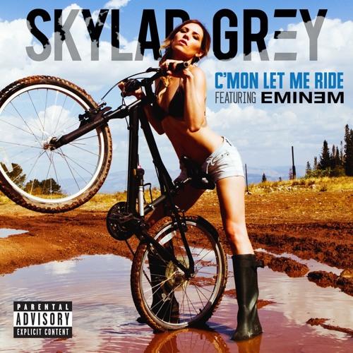Skylar Grey feat. Eminem - C'Mon Let Me Ride [Brookland Flip]
