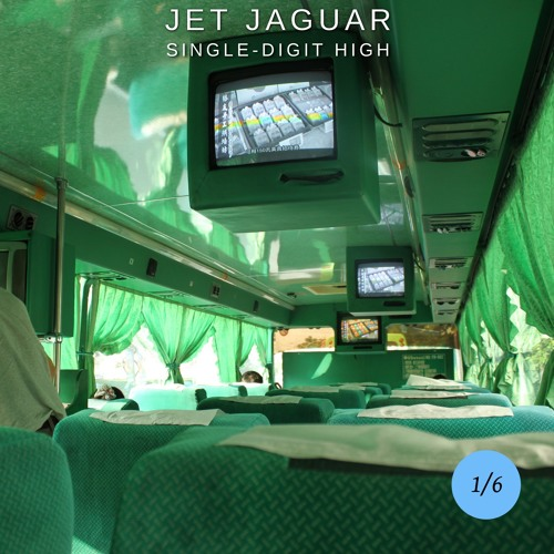 Jet Jaguar - Single-Digit High (free DL)