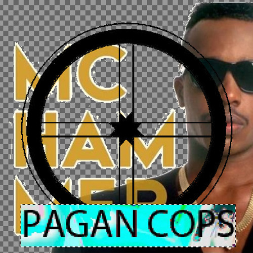 MC Hammer - Can't Touch This (Pagan Cops Mix)
