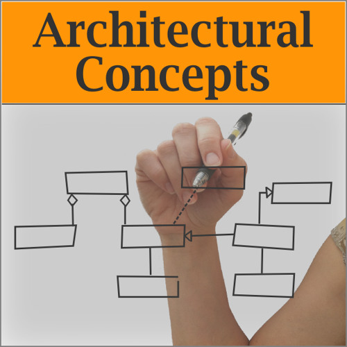 Alien Architecture--Architectural Concepts Podcast Ep009 13 Feb 2013