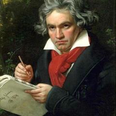Pamela Chng - Moonlight Sonata by Beethoven