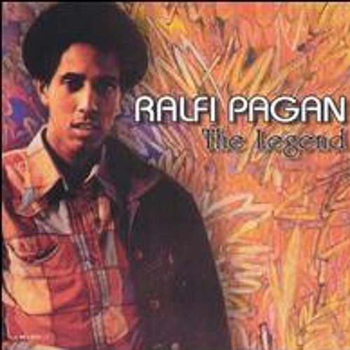 Ralfi Pagan Just One Of Your Kisses