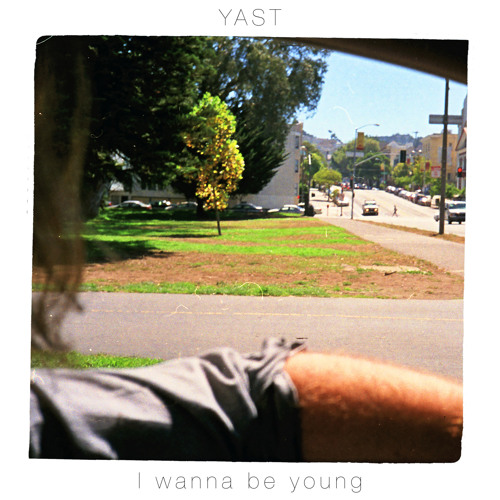 YAST - I Wanna Be Young (DÖDEN Remix)
