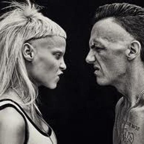 Die Antwoord - I fink you freeky ( Sneakz bootleg )
