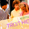 AERPHAX - Troit High