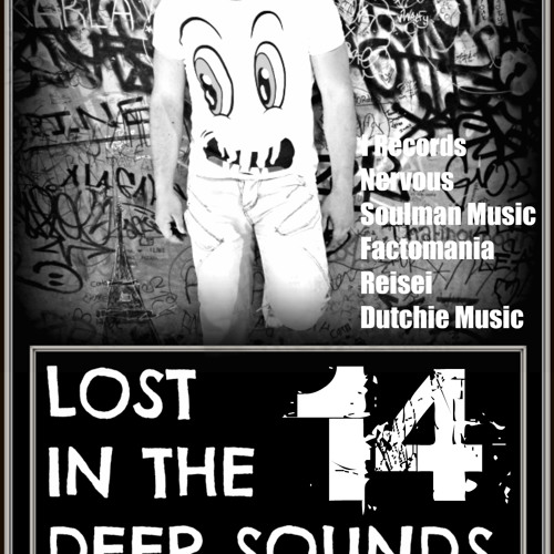 Lost In The Deep Sounds 014 Mixed By Jon Sweetname